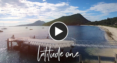 Latitude One TVC