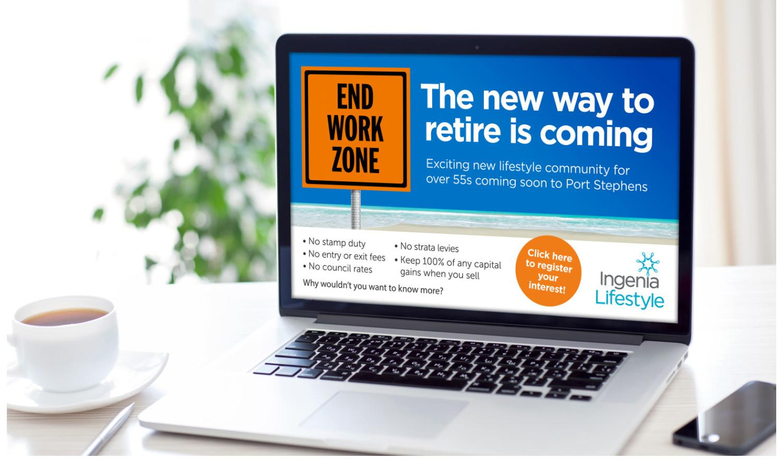 Digital Marketing Specialists   GBD Seniors Lifestyle Marketers