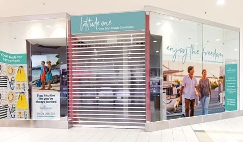 Latitude One – Salamander Bay Shopfront thumb