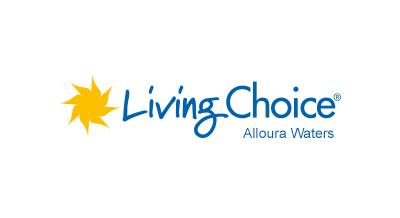 Living Choice Alloura Waters Apartments