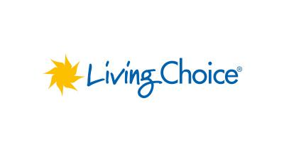 Living Choice logo