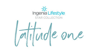 Latitude One – Ingenia Lifestyle Star Collection logo